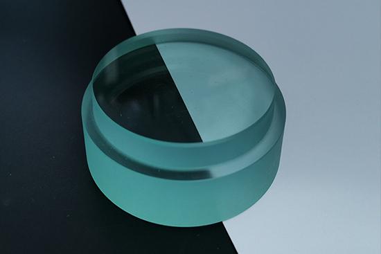工業視鏡玻璃的材質介紹