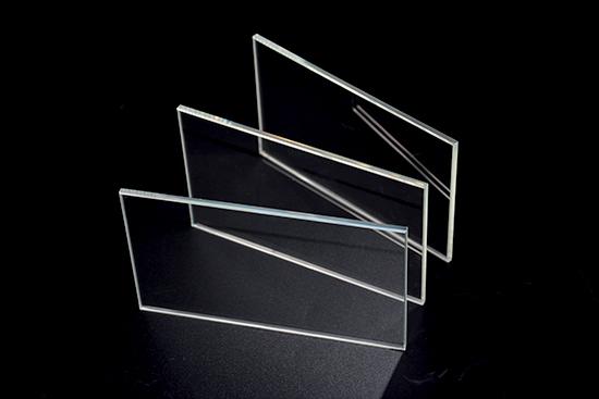 高硼硅玻璃的應用領域介紹